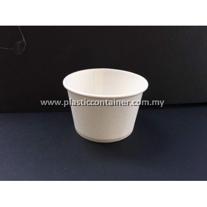 PAPER BOWL ONLY 390CC WITHOUD LID