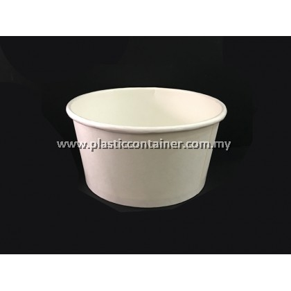PAPER BOWL ONLY 780CC WITHOUT LID