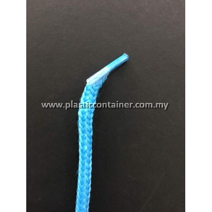 PP CORD HANDLE 10 INCH WITH PLASTIC TIPPING