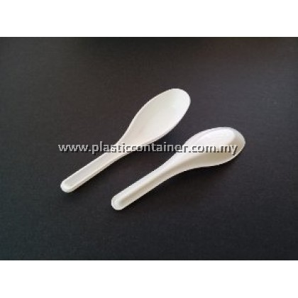 "CHINESE SPOON 5""C"