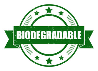 BIODEGRADEBALE SERIES