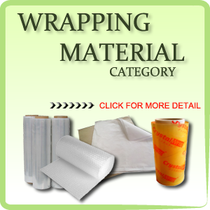 WRAPPING MATERIAL